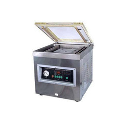 Single Chamber Vacuum Sealing Machine