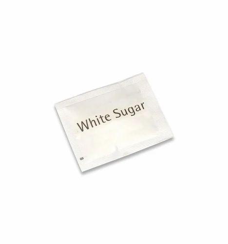 White Sugar Sachet