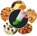 Silicone Cooking Oil Brush