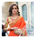 Stylish Ethnic Party Designer Sarees