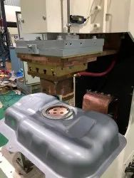 Heavy Duty Ring Projection Welder