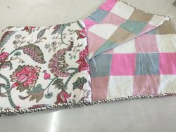 Floral Printed Cotton Dohars for Double Bed