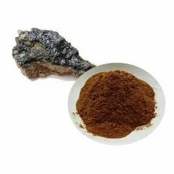 Herbo Nutra Shilajit Extract, Packaging Size: 25 Kg, Packaging Type: Hdpe Drum