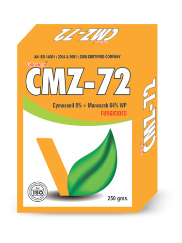 Agriculture Fungicides - Propiconazole 25% EC Manufacturer from