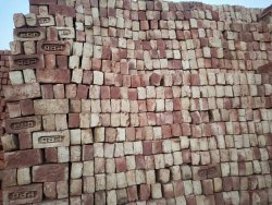 3rd Quality Brick