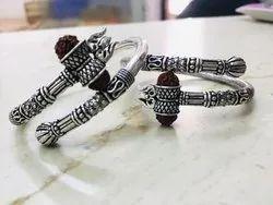 Gents Rudrakash Bracelet