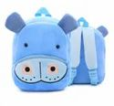 Blue Kids Backpack Bags