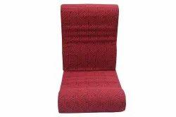 HI-FI Model PU Moulded Foam Sofa Cushion for Wooden Sofa