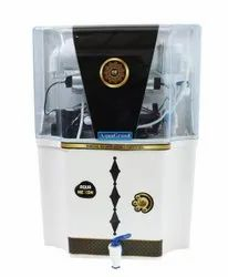 Aquagrand Nexon Black Model 18 Ltr RO  UV  UF  TDS Water Purifier