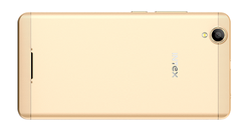 Gold 3000 Mah Aqua Supreme Plus, Androidtm 6.0 Marshmallow, Weight: 133 G