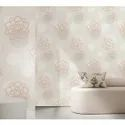 Floral Wall Coverings