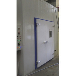 Walk in Environmental Control Chamber