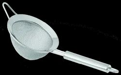 Stainless Steel Vibrant Tea Strainer