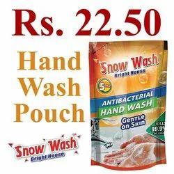 Liquid hand wash cleaner