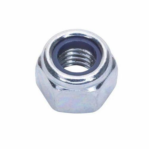 M1-M36 New Stainless Steel Hexagon Screw Nut Metric Hex Bolt Locknut Fastener