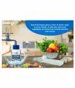 Zero-B Suraksha Tap Attachment Vegetables And Fruit Washer