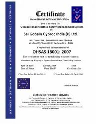 Iso 28000:2007 Specification For Security Management Systems For The Supply Chain