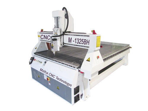 Single Spindle CNC Router - CNC Router Carving Machine