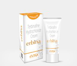 Terbinafine 1%w/w Cream