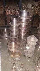 Copper Nickel Composite Weldneck Flange