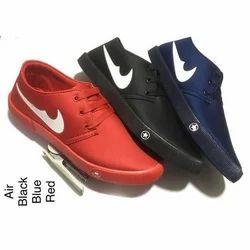 Plain Boys Air Casual Shoes