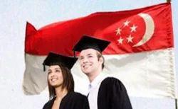 Singapore Visa Service
