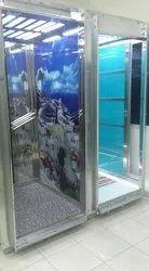 Syscon Vertical Elevator