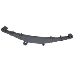 Pbros Iron Trailer Conventional Leaf Springs