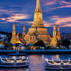 Bangkok Pattaya Tours