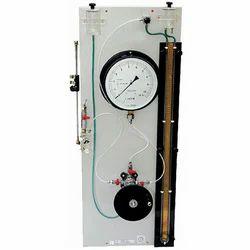 Pore Pressure Apparatus