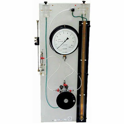 Laboratory Pore Pressure Apparatus, SM Engineering Works   ID: 20321756555