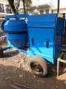 One Bag Electric Motor Concrete Mixers