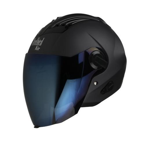 78e58bf1 Grey Steelbird Sba-3 Matt Honda Helmet, Size: 580 And 600 Mm, Rs ...