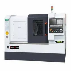 DI-029A Slant Bed Turning Center