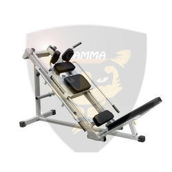 Gamma Fitness Leg Press Machine
