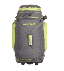 05a8765a58 Wildcraft Travel Duffle Bag - Voyager - Green