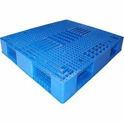 Durable Plastic Pallets