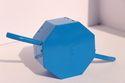 16 Inch S&G MS Fan Box, Height - 75 mm