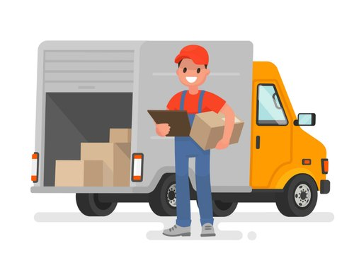 Home Delivery Service, Pan India, Offline, Shipdelight Logistics Technologies Private Limited | ID: 21321605573