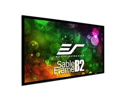 Elite Fixed Frame Projection Screen