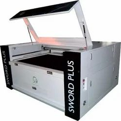 SWORD PLUS 1390 Laser Cutting Machine