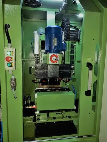 Drill Tap Center Multi Spindle