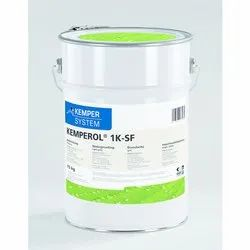 Kemperol 1K-PUR Waterproofing Chemicals