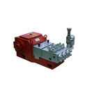 Plunger High Pressure Pump