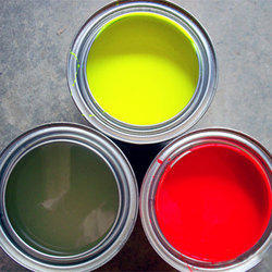 Water Based Printing Ink