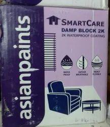 Asian Paint Damp Block 2K