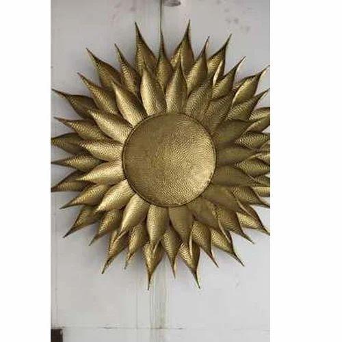 Sunflower Wall Decor Door Hangings Royal Gl In