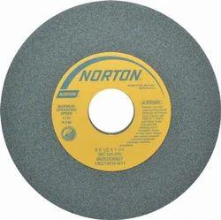 Norton Bench Grinding Wheel