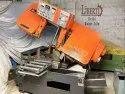 Amada HA-400 Bandsaw Machine
