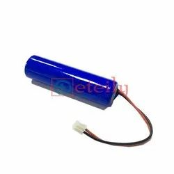 Li-Ion Battery Pack 3.7V 2200mAh for Bulb